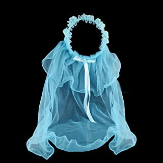 Jyuesi Nice Flower Girl Child Hair Band Girl Hair Accessories Girl Photography Wreath None