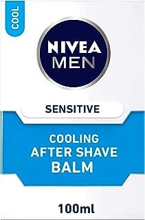 NIVEA, MEN, After Shave Balm, Sensitive Cooling, 100ml