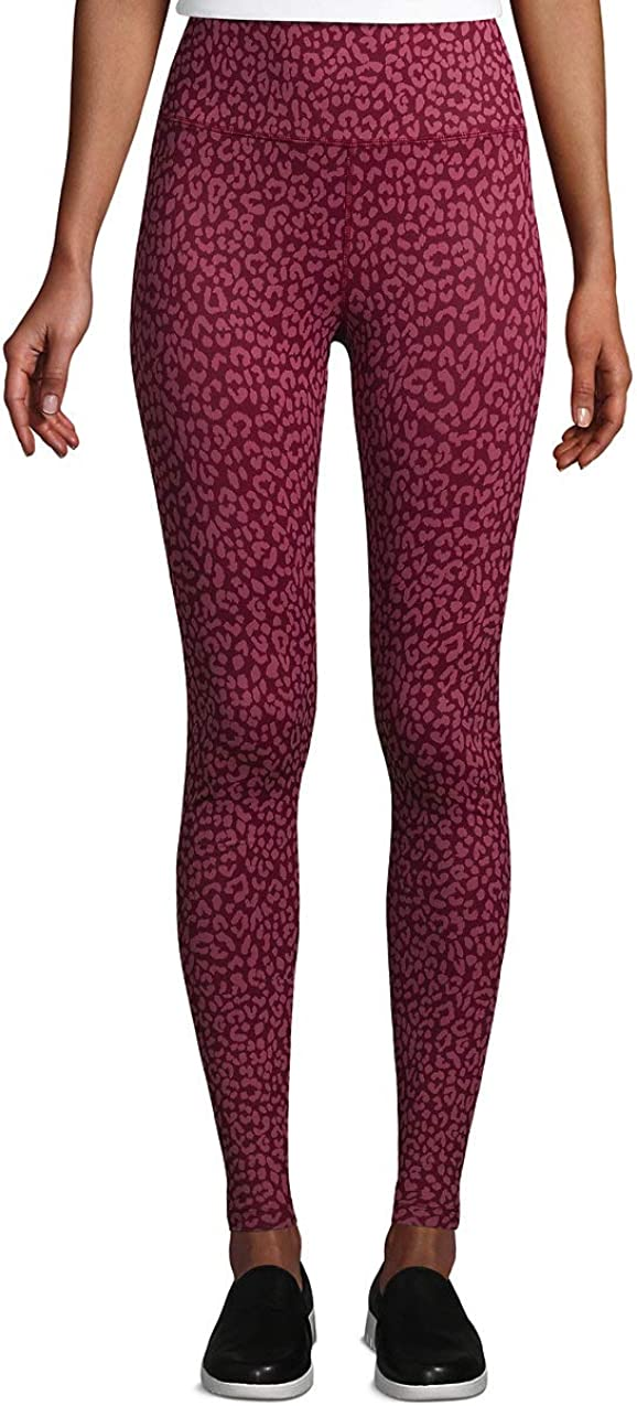 Lands End Womens Active Seamless Leggings