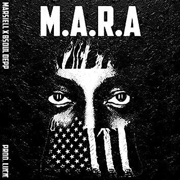 M.A.R.A (feat. Marsiell)
