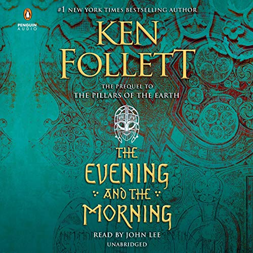 Page de couverture de The Evening and the Morning