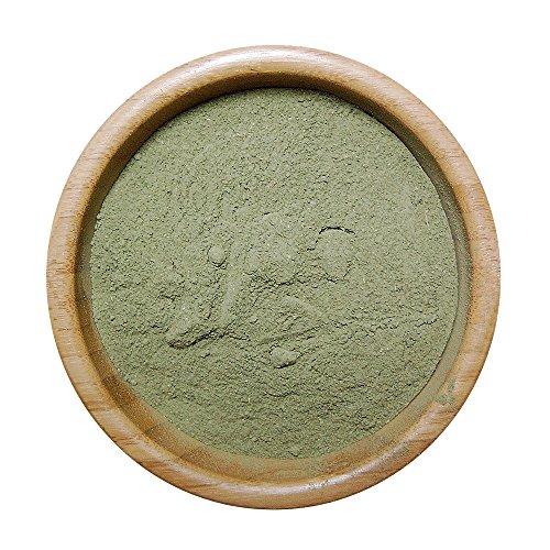 Biokyma - Henne nero Rang (Indigofera tinctoria) - 1 kg | Hennè per capelli