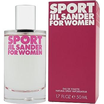 Jil Sander Sport for Woman Eau de Toilette 50ml