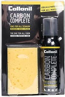 Collonil Carbon Complete - Crema e Prodotti per la Cura delle Scarpe, 100 Grams 125 ml