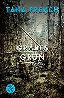 Grabesgruen: Kriminalroman