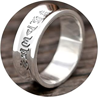customized silver rings india