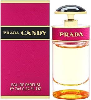 19de5b433 Perfume Miniatura Candy Feminino Eau de Parfum 7ml - Prada
