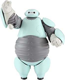 Big Hero 6 4-Inch Baymax 1.0 Action Figure