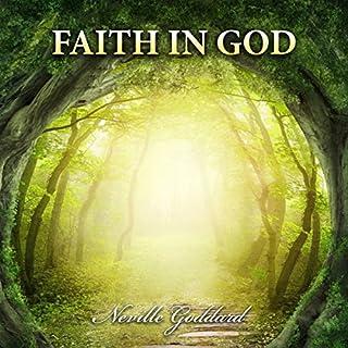 Faith in God audiobook cover art