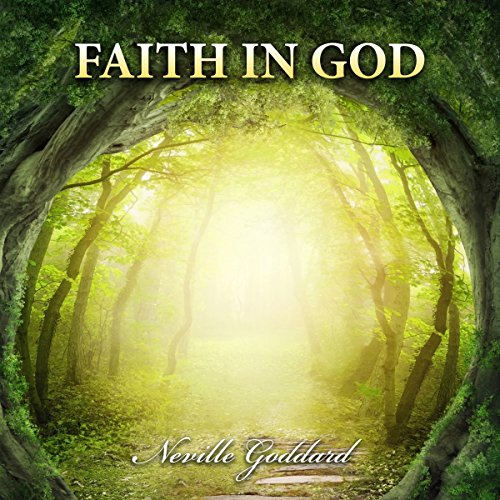 Faith in God audiobook cover art