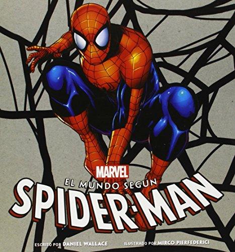 El mundo según Spider-Man