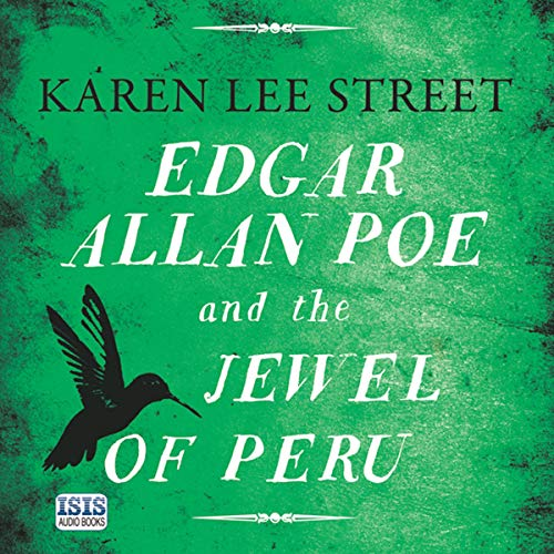 Edgar Allan Poe and the Jewel of Peru Titelbild