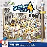 018/Altes Rom. Abenteuer in der Antike