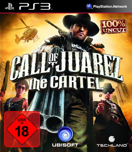 Call of Juarez: The Cartel [Importación alemana]