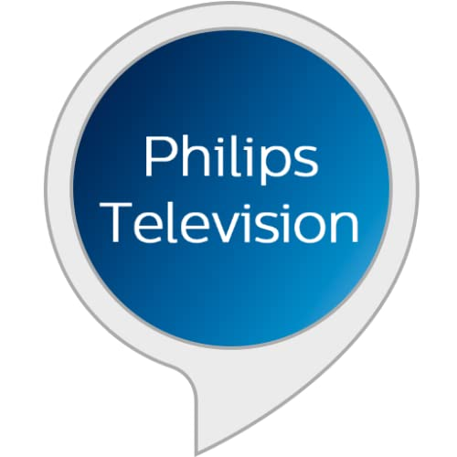 Philips SAPHI Smart TV Sprachsteuerung