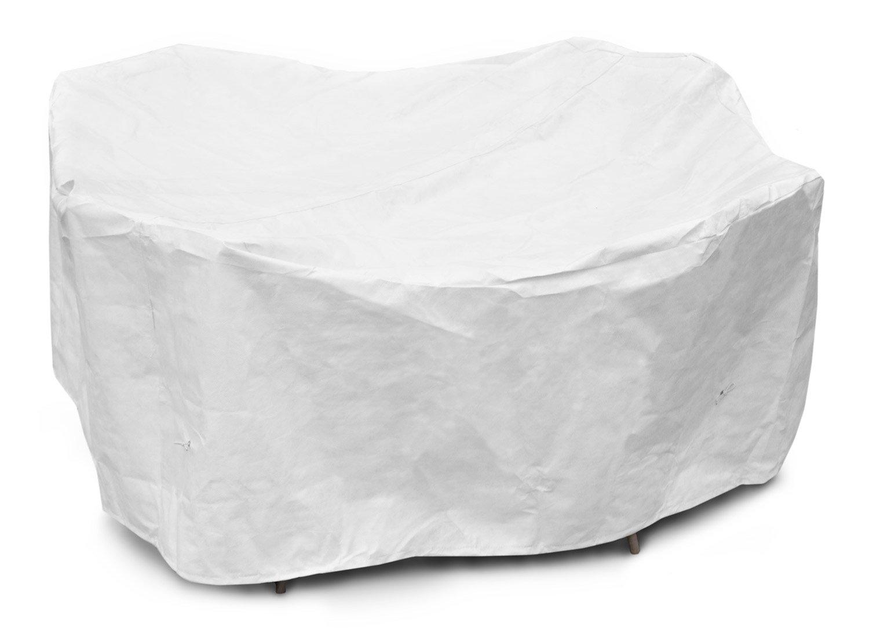 KoverRoos DuPont Tyvek 白色餐具 108