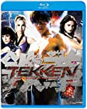 TEKKEN-鉄拳-[Blu-ray/ブルーレイ]