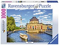 Berlin Museumsinsel (Puzzle)