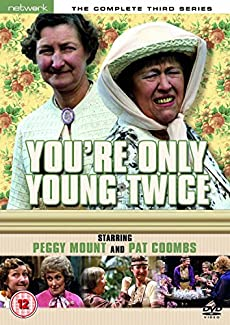 You're Only Young Twice - The Complete Third Series