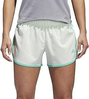 adidas Womens M10 Icon Short