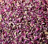 Die Gudn natürliches Blütenkonfetti (200 Gramm mit rd. 2,4 Liter Volumen, 100% biologisch abbaubar...