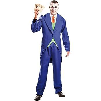Rubbies - Disfraz de caballero para hombre, talla XL (888632_XL ...