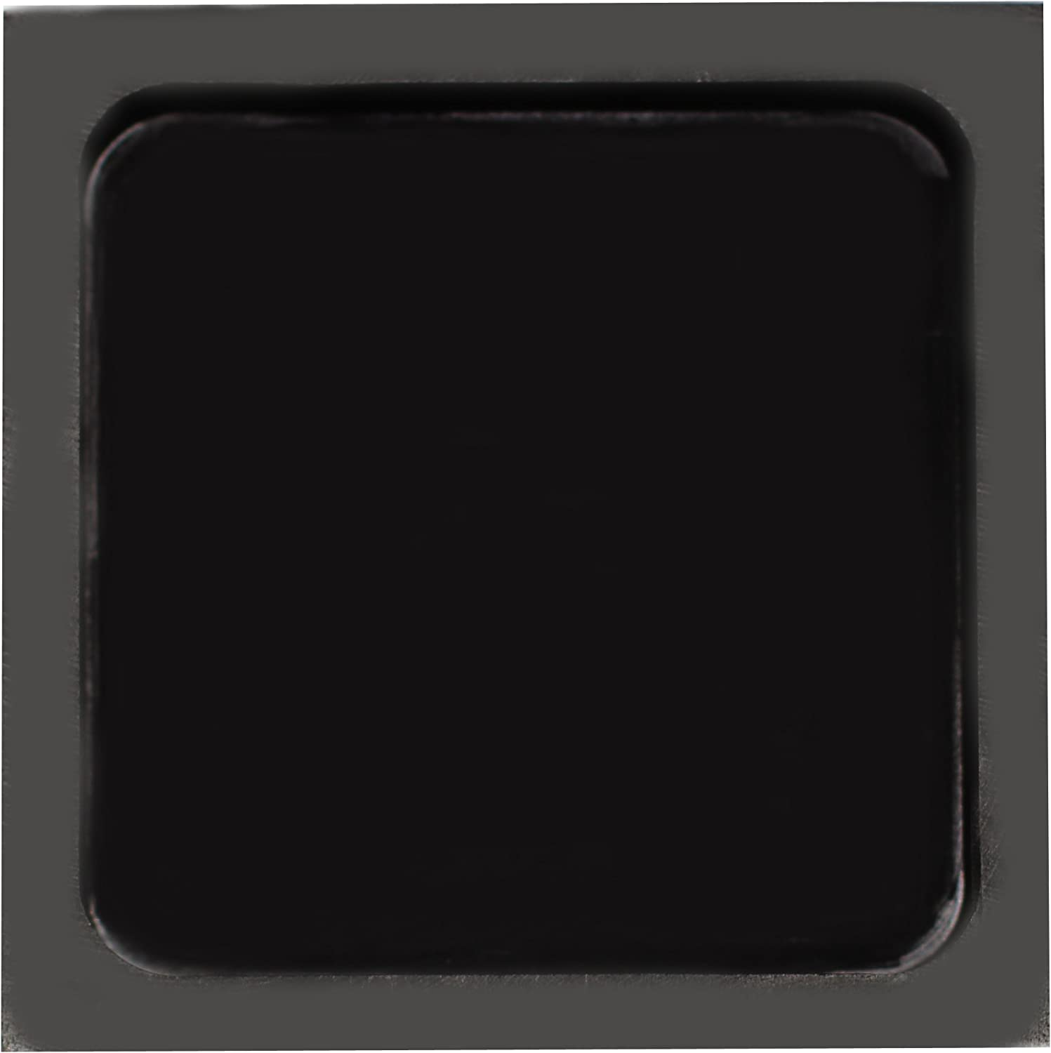 100% quality warranty Funshowcase Square Jewelry Fixed price for sale Casting Mold Crucible Ingot Graphite