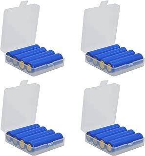 Best 18650 storage case Reviews