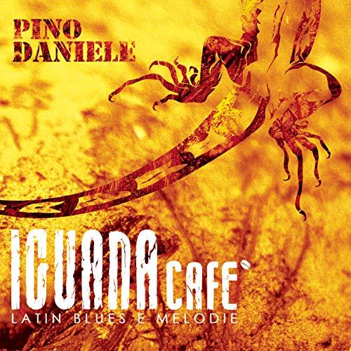 Iguana Cafe'(Latin Blues E Melodie)