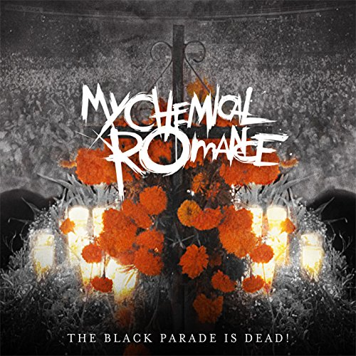 The Black Parade Is Dead (Cd+Dvd)