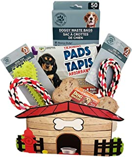 Best welcome puppy basket Reviews