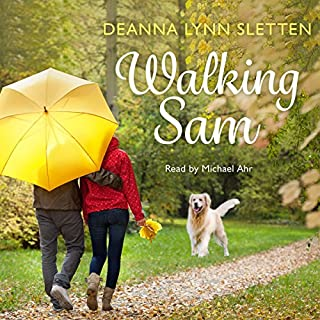 Walking Sam cover art