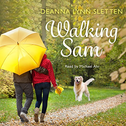 Walking Sam audiobook cover art