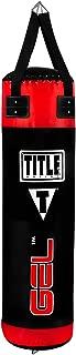 Title Boxing Gel World Heavy Bag 2.0