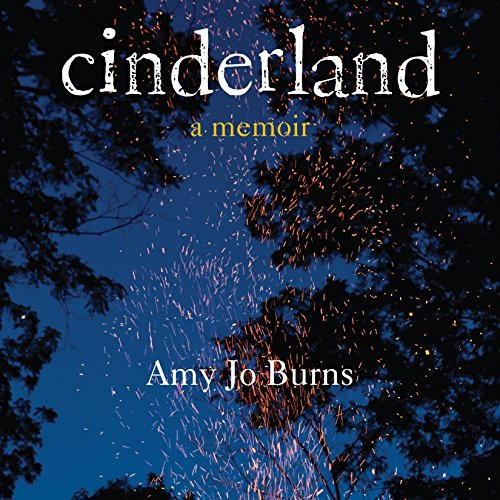 Cinderland: A Memoir audiobook cover art