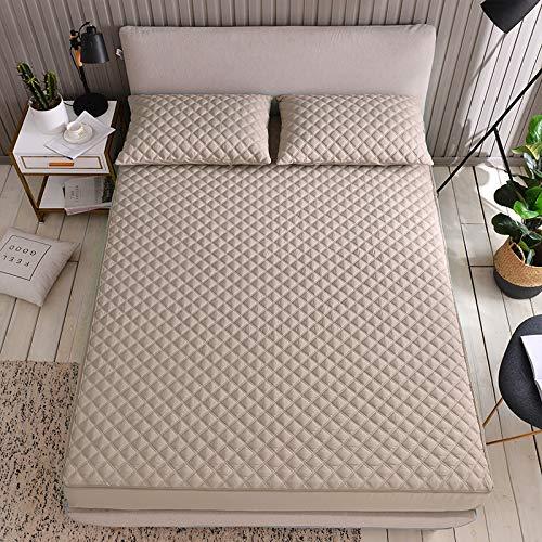 BOLO Las sábanas tienen bolsillos profundos, cómodos y resistentes a las arrugas, 180 x 220 cm+20 cm