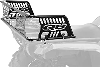 New QuadBoss Adjustable Rear Rack Extension - 1997-2018 Honda TRX250 Recon ATV