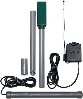 Wireless Driveway Vehicle Sensor (FM130-SW) for Mighty Mule Automatic Gate Opener [並行輸入品]