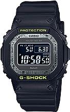 【Bluetooth & 電波ソーラー】G-SHOCK ジーショック CASIO カシオ GW-B5600DC-1 タフソーラー マルチバンド6 ブラック イエロー スマホ連動 電波時計 [並行輸入品]