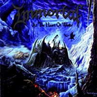 At the Heart of Winter by Immortal (2014-05-03)