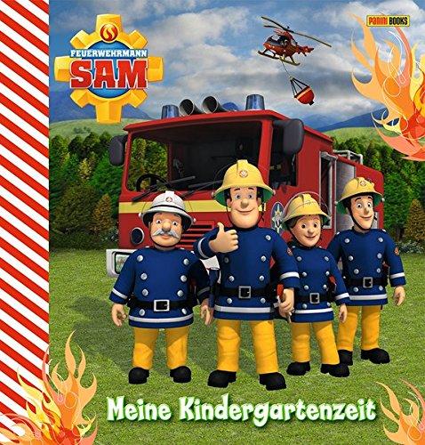 Feuerwehrmann Sam Kindergartenalbum: Meine Kindergartenzeit