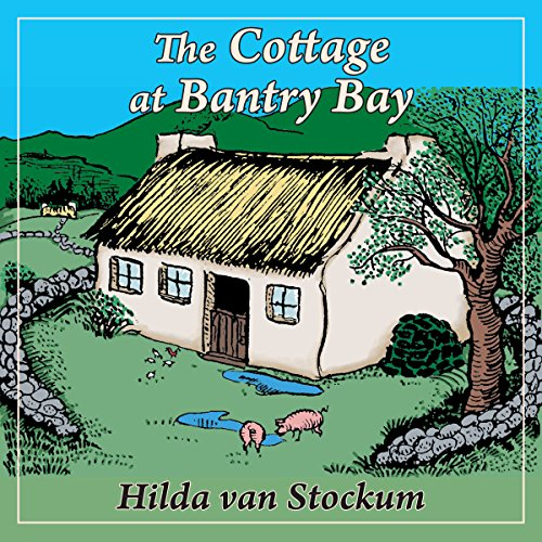 The Cottage at Bantry Bay audiobook cover art