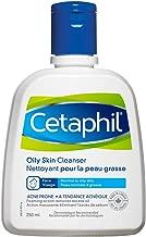 Cetaphil Oily Skin Cleanser, 250ml