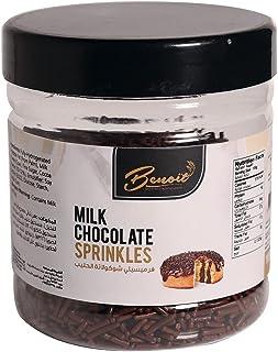 MILK CHOCOLATE SPRINKLE (100 GM)-BENOIT   Luxury & Gourmet Food