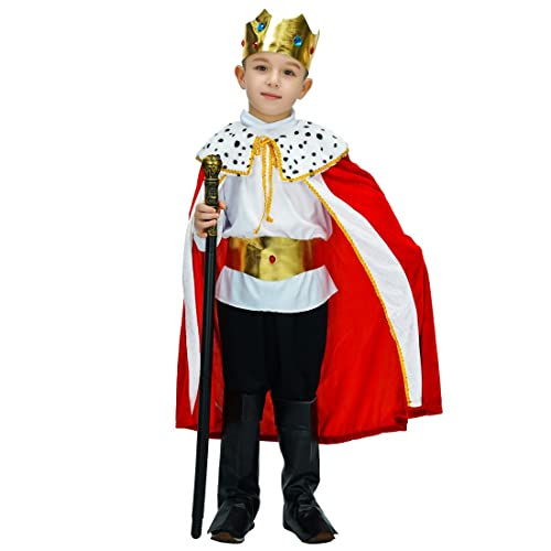 Prince Costume For Boys Amazon Com