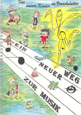 Ein Neuer Weg Zur Musik Für Kinder Im Vorschulalter