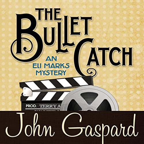 Couverture de The Bullet Catch