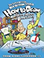 How to Draw: Monsters, Aliens, Dinosaurs from