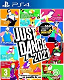 UBI Soft Just Dance 2021 - PS4