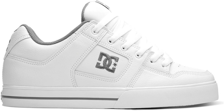 DC schuhe Herren Herren Schuhe-Pure schuhe-D0300660-0WPD-schwarz Sportive Turnschuhe  weltweite Verbreitung